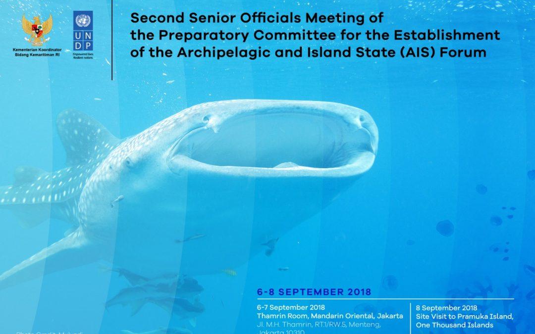 Indonesia Tawarkan Solusi Cerdas dan Inovatif dalam Pertemuan Negara Kepulauan dan Negara Pulau ke-2