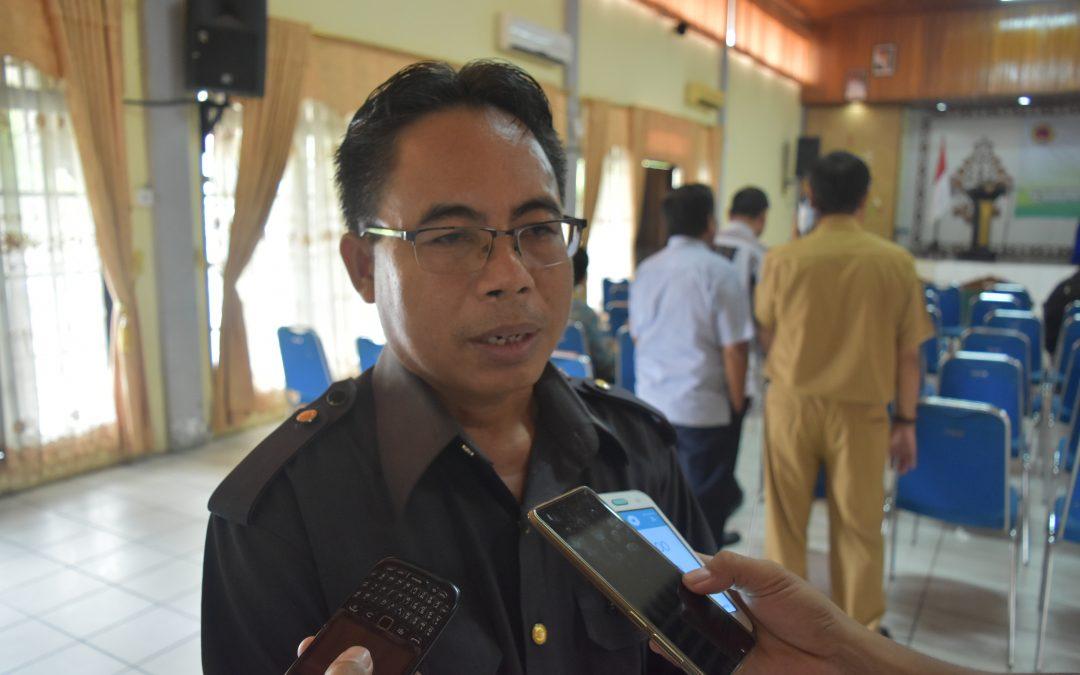 LPPD Kabupaten Gunung Mas Terus Melakukan Persiapan Untuk Pelaksanaan Pesparawi Tahun 2019