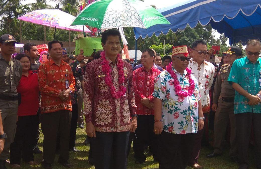 Festival Kampung Wisata, Ajang Promosi Potensi Kampung
